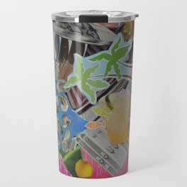 Sweet Summer Travel Mug
