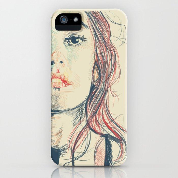 Ambition  iPhone Case