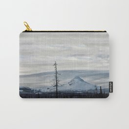 Clarity: Mt. Washington Carry-All Pouch