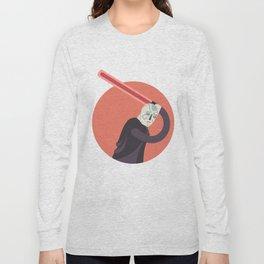 SIDE BY SIDE - DARK SIDE Long Sleeve T-shirt