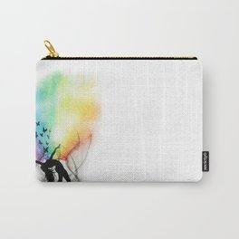 Break Free Carry-All Pouch