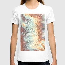 Abstract 358 T-shirt