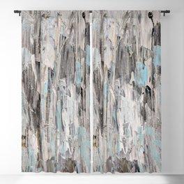 Multicolour Blackout Curtain