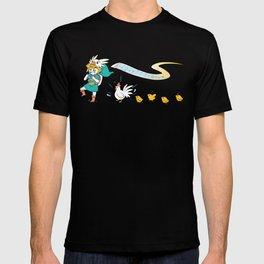 Cuckoo March T-shirt