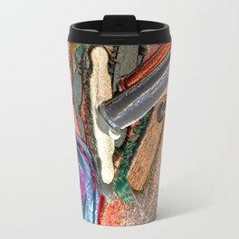 Free Vertical Composition #458 Travel Mug