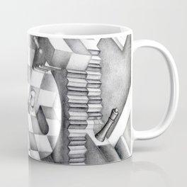 Relative Game Coffee Mug