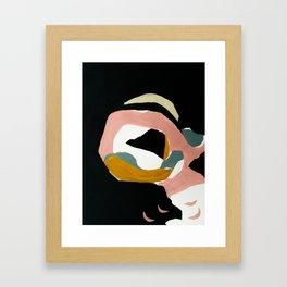 Untitled #02 Framed Art Print