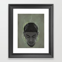 2111117 Framed Art Print