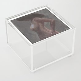 The Muse II Acrylic Box