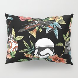 The Floral Awakens Pillow Sham