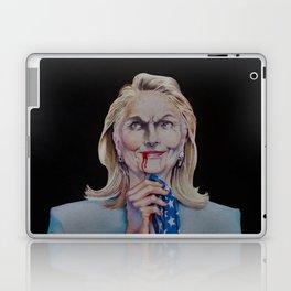 We Let The Vampires In Laptop & iPad Skin
