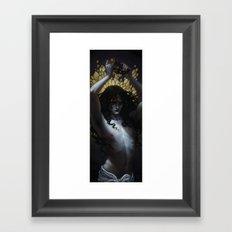 Forsaken Framed Art Print