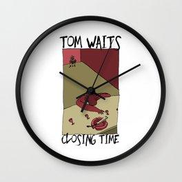 Tribute to Tom Waits - II Wall Clock
