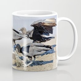 Wildlife in Action Coffee Mug