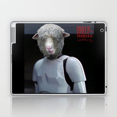 Laugh it up fuzzball Laptop & iPad Skin