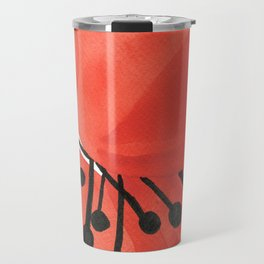 Amapola Travel Mug