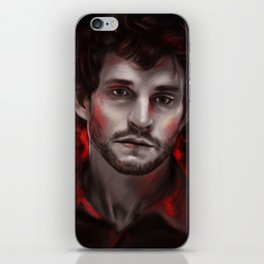 This is My Design iPhone Skin
