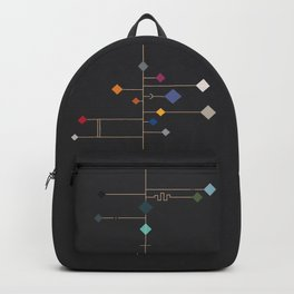 winter equinox Backpack