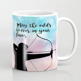 Katniss Everdeen Coffee Mug