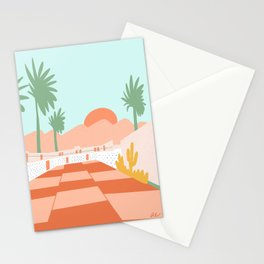 Ace Hotel Dreams Stationery Cards