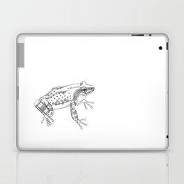 Little frog Laptop & iPad Skin