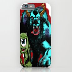Mike & Sully... Slim Case iPhone 6s