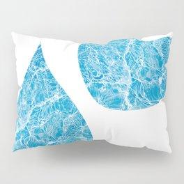 shallow end Pillow Sham