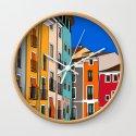 Casas de colores Cuenca. by israel27