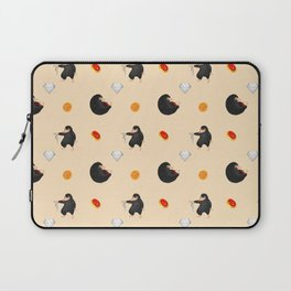 Niffler. Fantastic beasts and where to find them. Laptop Sleeve
