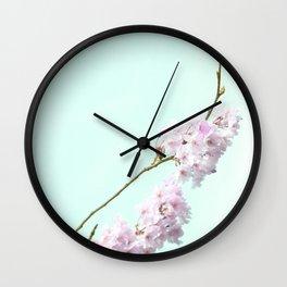 memory Wall Clock