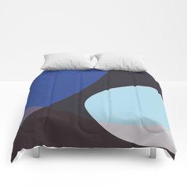 Black Pearls Comforters
