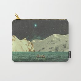 Floated with Nebula Carry-All Pouch
