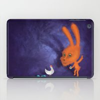 easter iPad Cases featuring easter by Laurel