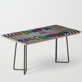 Dissension_Yianart Coffee Table