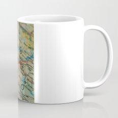 you found me Mug