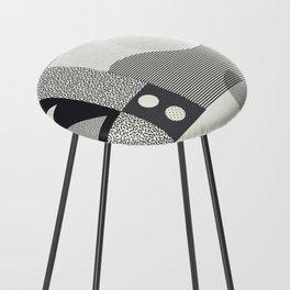 Memphis Counter Stool