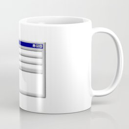 Log Off Coffee Mug