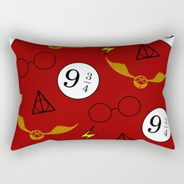 Retro HP Rectangular Pillow