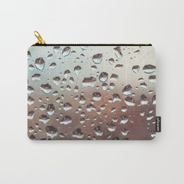 Wet Glass Carry-All Pouch