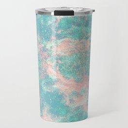 Ocean Foam Travel Mug