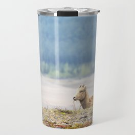 Little Boy Blue Travel Mug