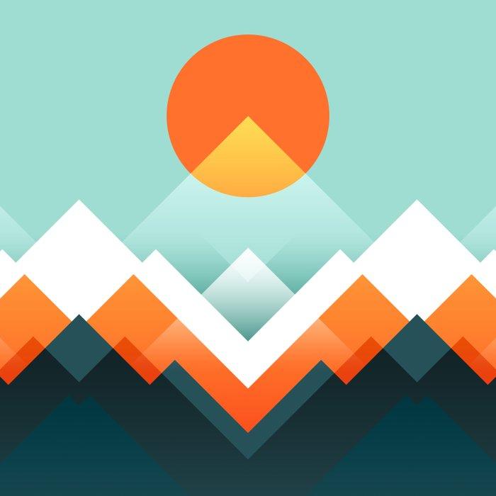 Everest Duvet Cover