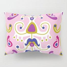 Reign of Pink Pillow Sham
