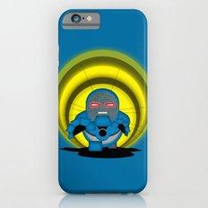 Chubbyseid Returns  Slim Case iPhone 6s