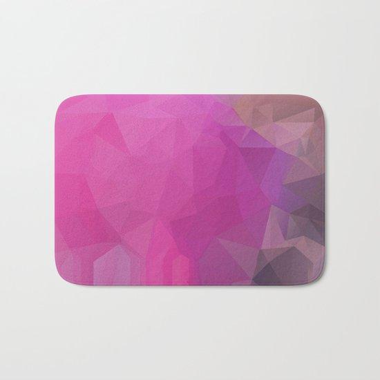 Geometric NC 01 Bath Mat