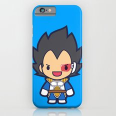 FunSized Vegeta Slim Case iPhone 6s