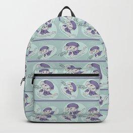 Miss Bianca Backpack