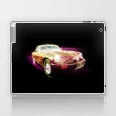 Neon MG - Return of the Retro Laptop & iPad Skin