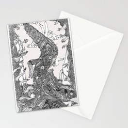 Tai-Feng Stationery Cards