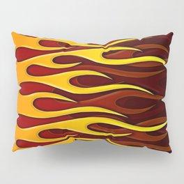 Speed Demon Pillow Sham
